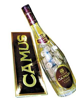 酒瓶巧克力