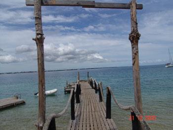 汤加:地球上最早迎接太阳的国家(图)