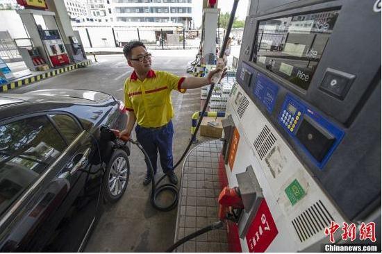国际油价创年内新高国内汽柴油价或迎三连涨