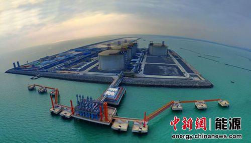 中石化北海LNG接收站建成广西及粤西将率先受益