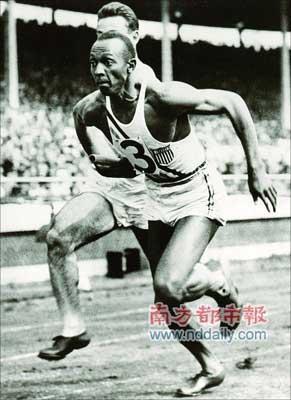 会埃塞俄比亚人阿贝贝·比基拉成为第一位在奥运会马拉松比赛中获得图片