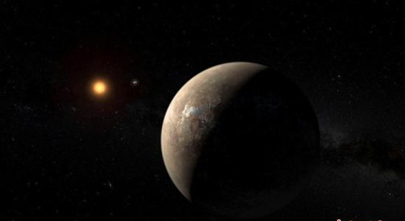 月球或升级为行星? NASA专家吁检讨行星定义