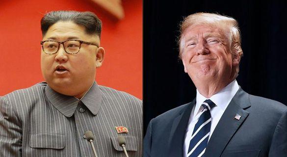 韩总统证实美朝首脑将在朝韩边境非军事区会晤