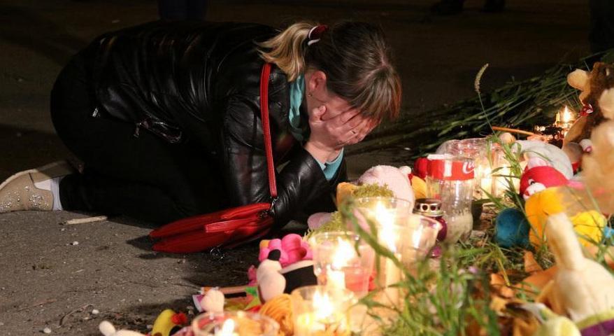 克里米亚校园爆炸案19死50伤:现场惨烈 嫌犯动机不明