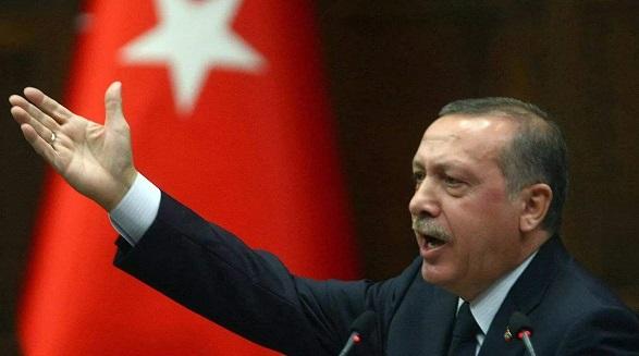 埃尔多安称赢得土耳其大选胜利:人民给予新任期