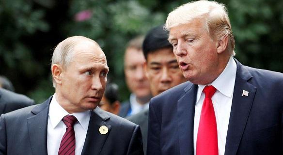 俄美就举行两国总统会晤达成一致