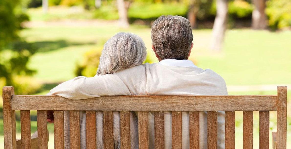 你不孤单,我不寂寞!结婚78年夫妇相隔2天先后离世