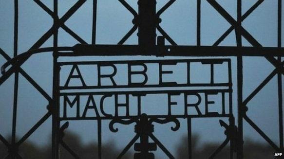 德国纳粹集中营铁门被盗两年后疑在挪威现踪