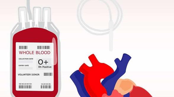 O型血病人重伤死亡率更高 或与凝血因子有关
