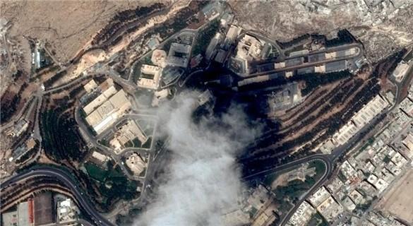 叙利亚问题再添硝烟 外交途径能否化解乱局?