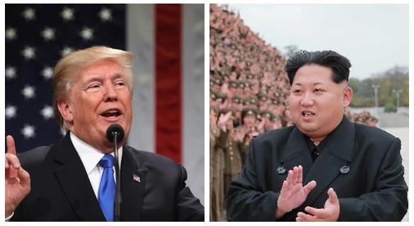 朝鲜:若美方再蛮横无理或重新考虑朝美对话