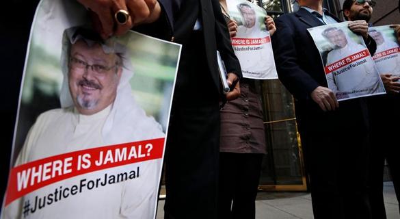 沙特总检察长:失踪记者因在领事馆发生争吵致死