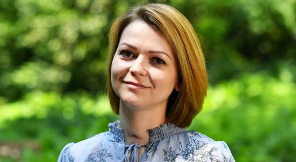 神经毒剂事件:前俄罗斯情报官员女儿希望回国