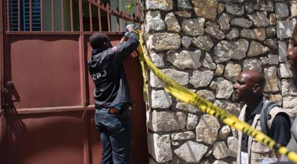 海地总统遗孀忆遇刺细节:数十安保人员为何突然消失?