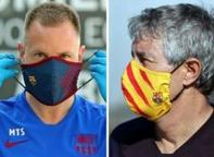 """卖口罩、造呼吸机……疫情下的俱乐部""""生财有道"""""""