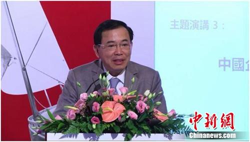 李东生香港演讲:入世15年,我们收获了什么