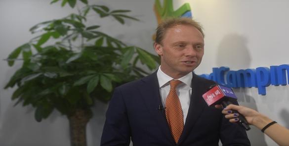 菲仕兰加大市场拓展力度 欲实现中国本土全方位运营