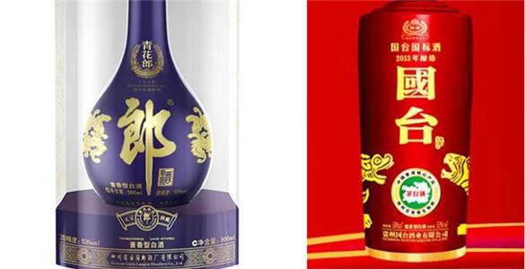 """争当""""酱香第二股"""" 郎酒和国台上市难在哪儿?"""
