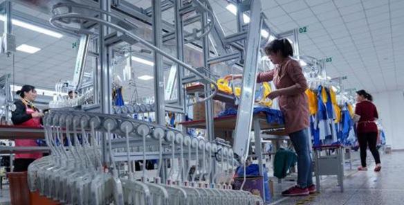 """中国产业转型:""""人口红利""""渐退 工程师红利兴起"""