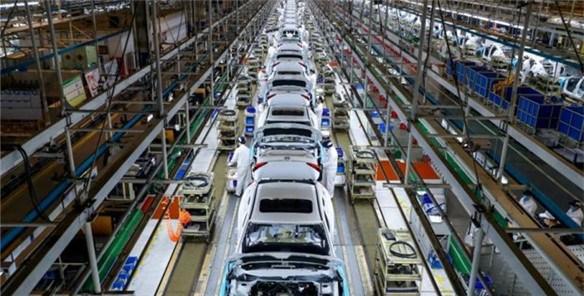 疫情对工业影响多大?车企复工情况如何?官方解答