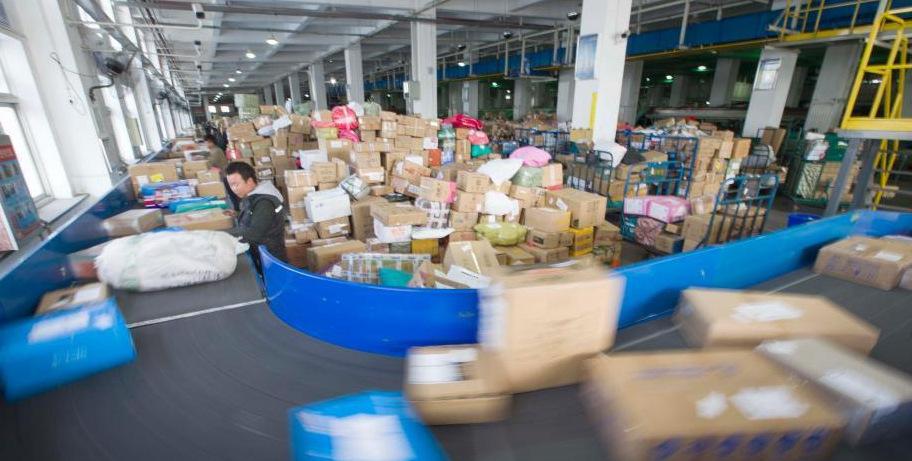 快递包装如何实现绿色化循环化 回收利用难题待解