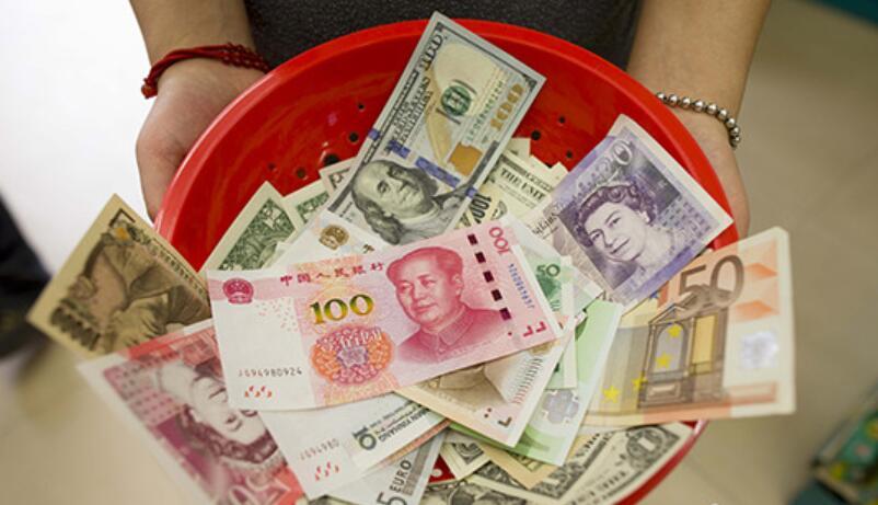 IMF上调今年中国GDP预期为6.6% 两年内第5次上调