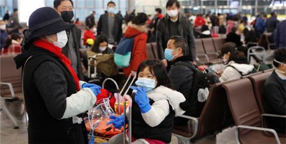 清明小长假铁路上海地区出行客流有所回升