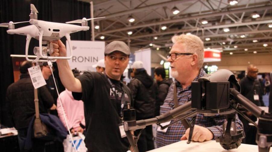加拿大多伦多举办专业影像技术博览会