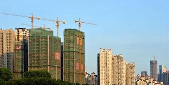 9月70个大中城市中一线城市房价环比继续下降