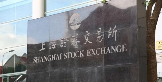 上海是中国建设多层次资本市场体系的主力军