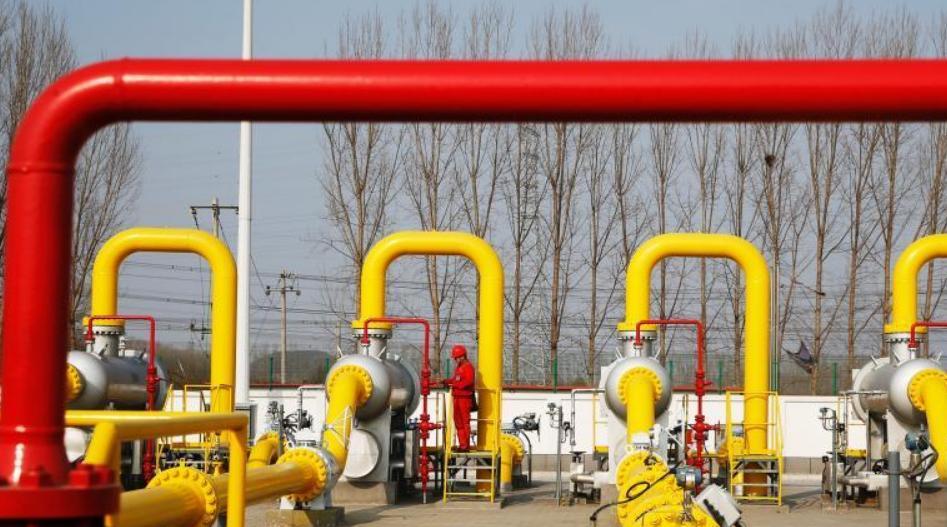 发改委:中国天然气产供储销体系建设获积极进展