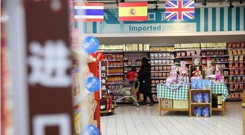 """消费品进口关税大降 中国扭转""""错位消费""""还有多远?"""