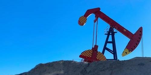 发改委:取消油气对外合作项目总体开发方案审批