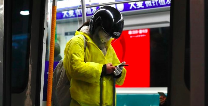北京交通部门周密部署 接续高效疏散返京乘客