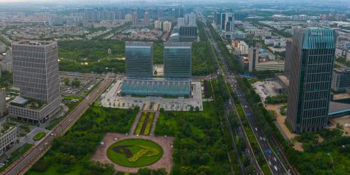 怎样建?质量差不差?价格低在哪?三问北京保障性住房