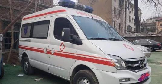 黑救护车非法改装坐地起价 盘踞医院十余年终被铲除