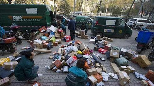 中国2019年基本实现全国建制村直接通邮