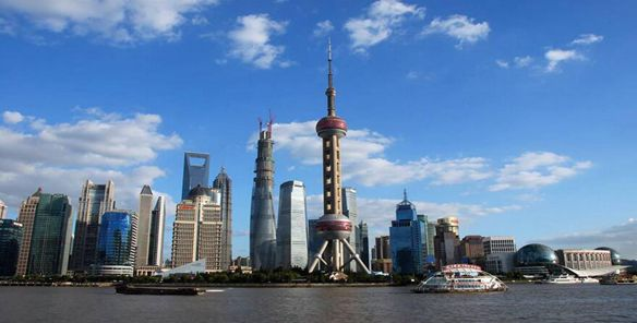 一季度居民收入榜:9省份跑赢全国 上海18704元居首