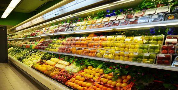 5月份鲜果价格同比上涨26.7% 猪肉价格上涨18.2%