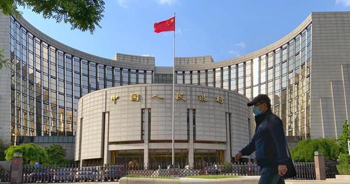 央行:中福在线,中福在线app:债券市场余额108万亿元人民币 居世界第二