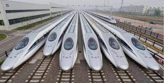 京沪高铁启动IPO背后:铁总混改向资本广抛橄榄枝