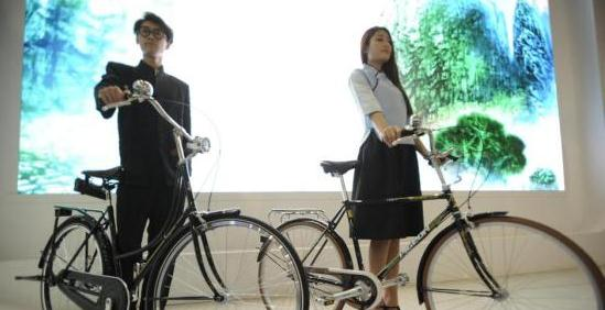 新中国第一个自行车民族品牌:从便捷出行到全面升级
