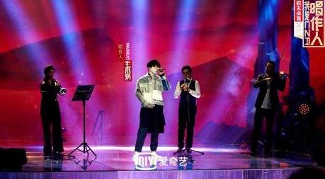 《我是唱作人》8首新歌首曝光 毛不易演绎东北民谣