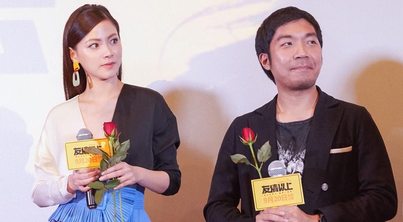 泰国电影《友情以上》将上映 导演分享创作心得