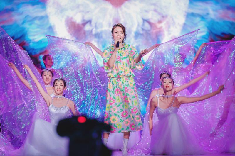 央视《天下有情人》特别节目七夕献映