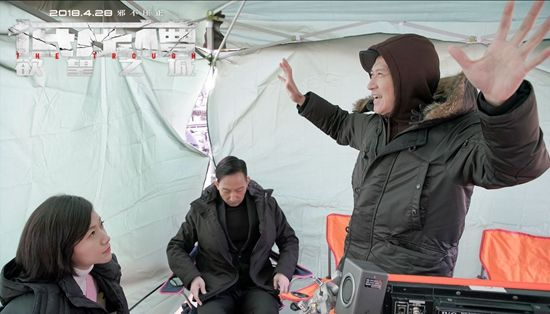 """""""五一档""""观影指南:新晋导演多 题材丰富不冲突"""