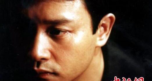 张国荣冥寿将近 4首未发表国语歌将推出