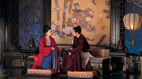《清平乐》帝后和解引热议 王凯:他们还是比较了解彼此