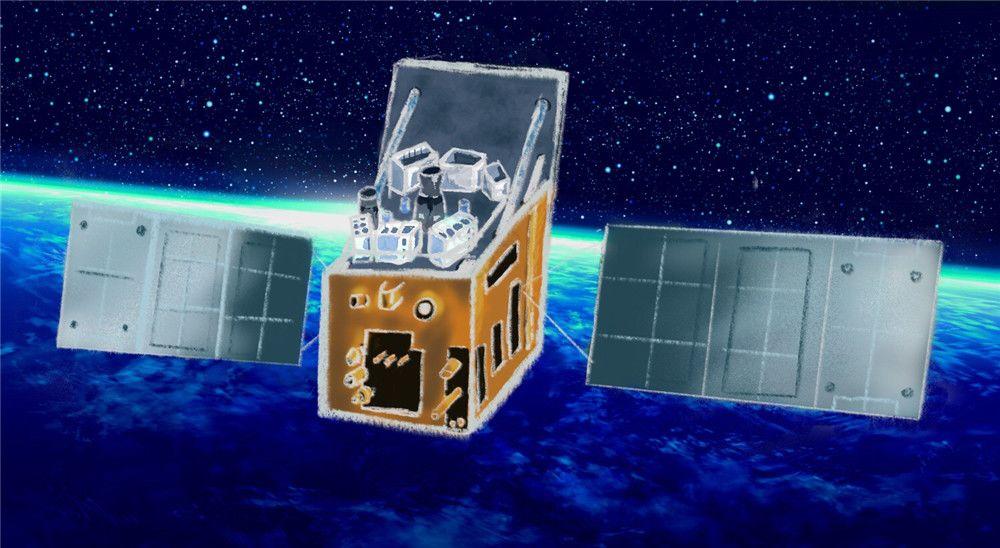 中国首颗X射线天文卫星升空 预期将发现新的黑洞