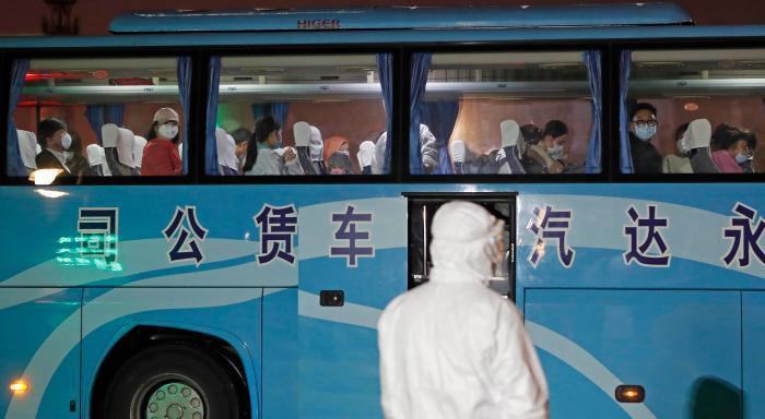 入境上海全部人员一律隔离14天